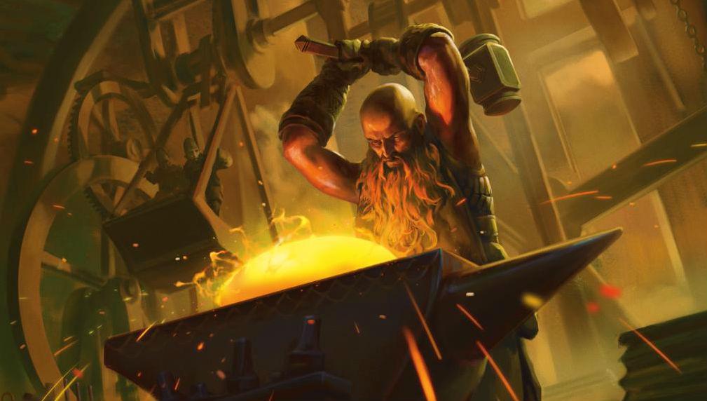 Here are a few of my current favorite standard Magic: Arena decks screenshot