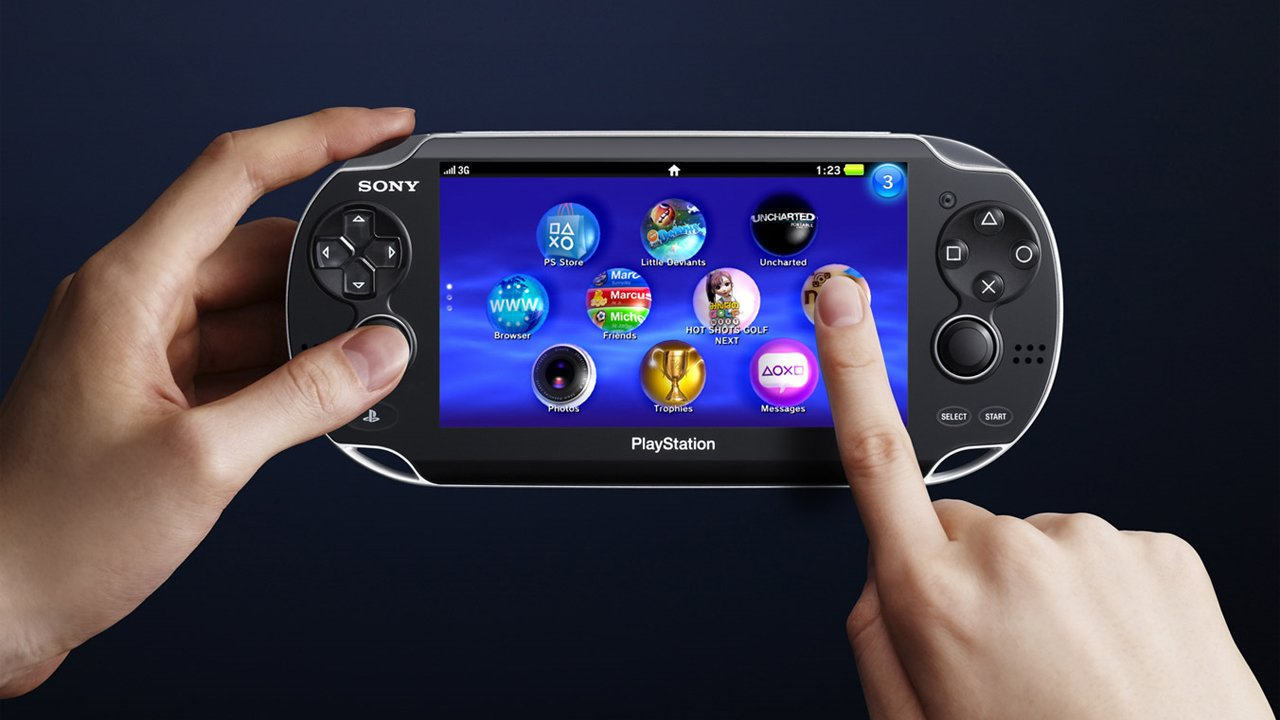 After abandoning the Vita, Sony reminds us that they are out of the handheld business