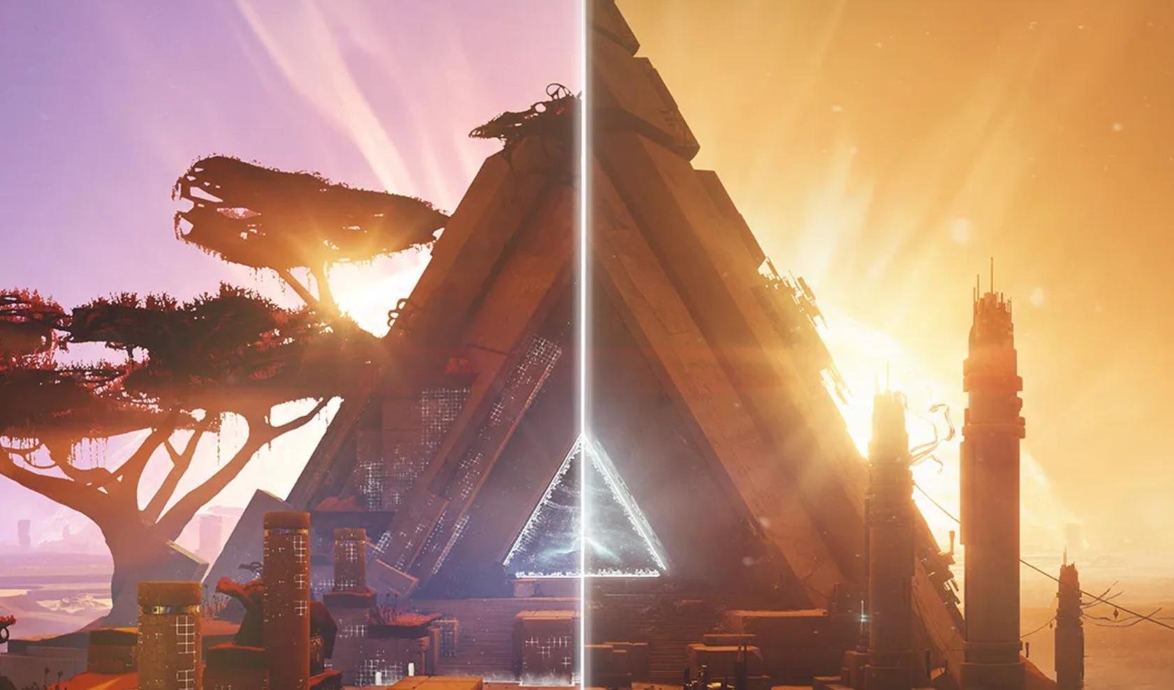Bungie unveils its ambitious plans for Destiny 2's Season of Dawn