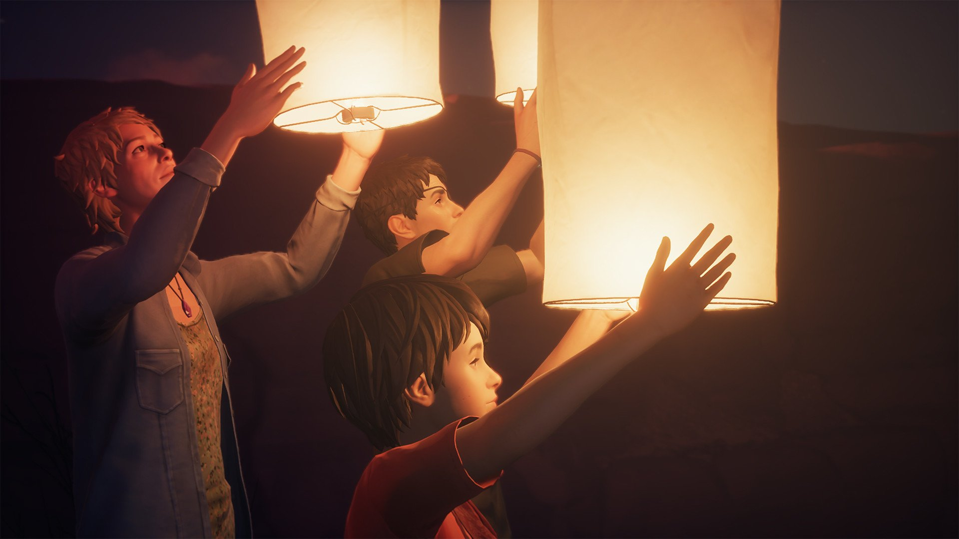 Review Life Is Strange 2 Episode 5 Wolves