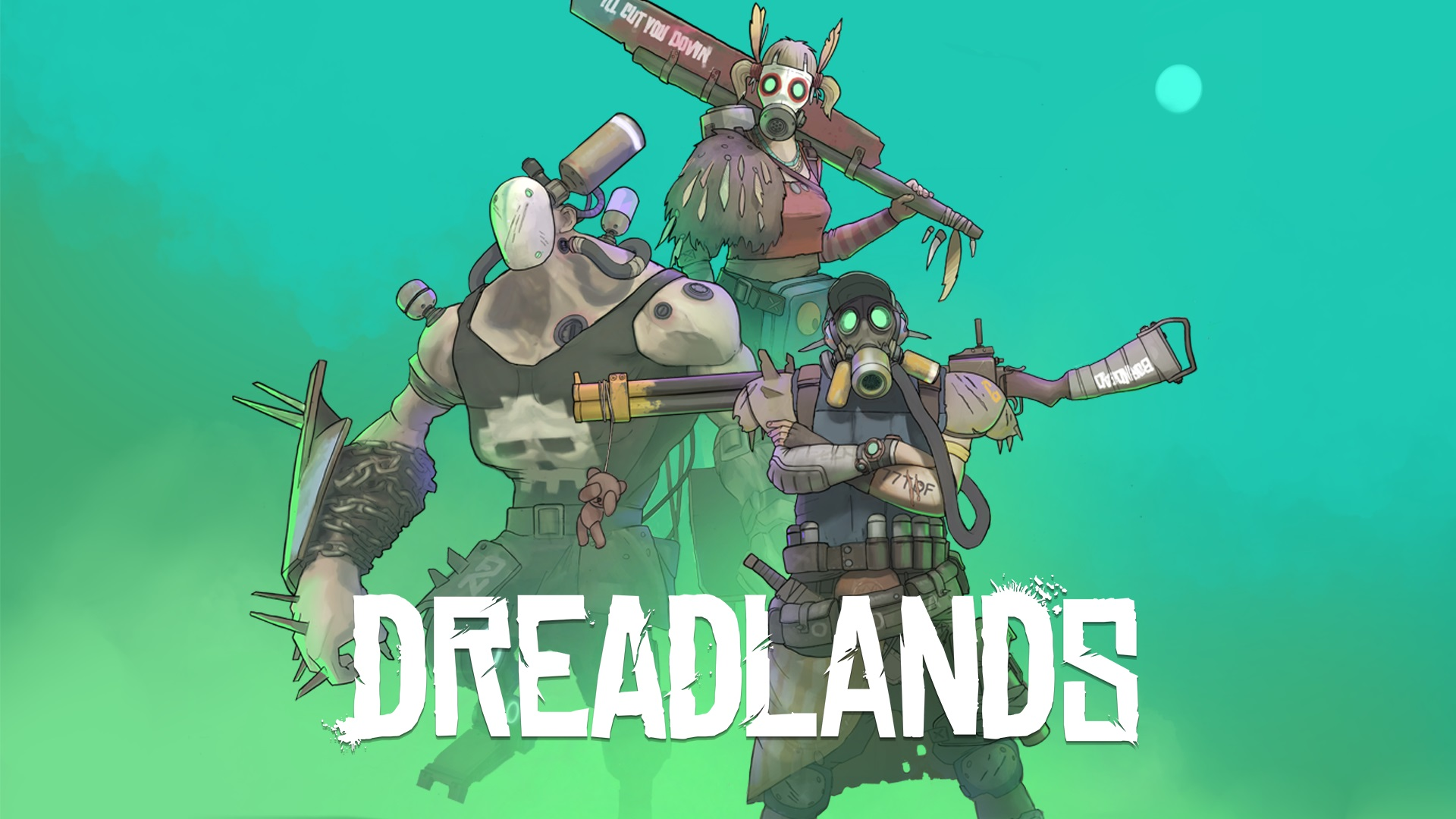 Giveaway: Play Dreadlands early and free with one of our beta keys