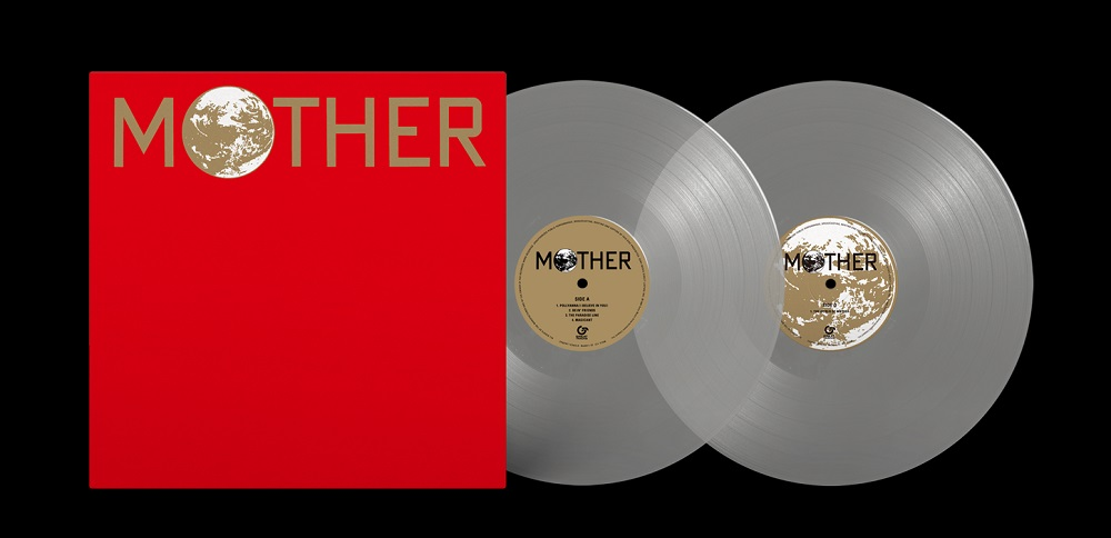 Mother soundtrack is getting a cool vinyl release in Japan screenshot