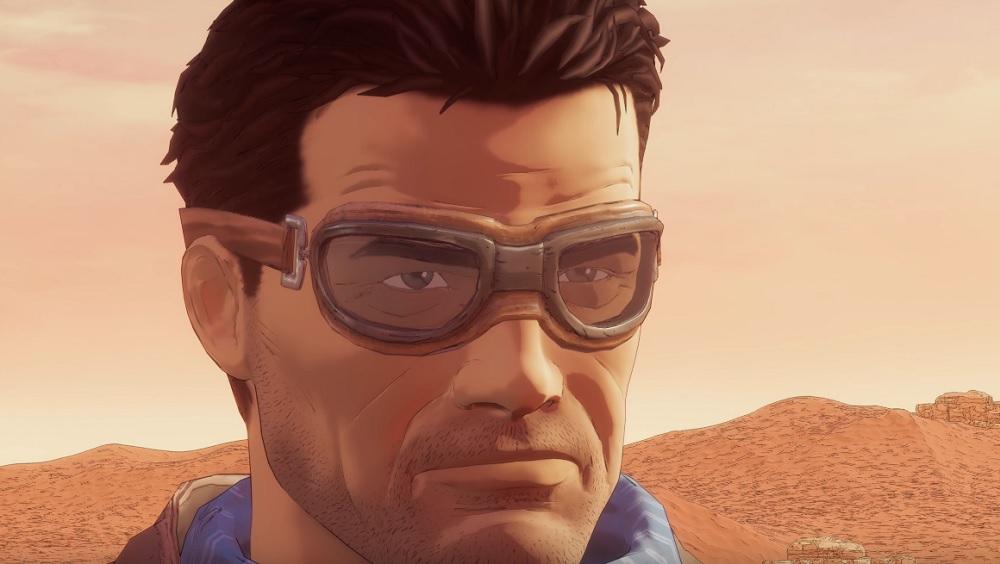 Beyond a Steel Sky delayed until early 2020 screenshot