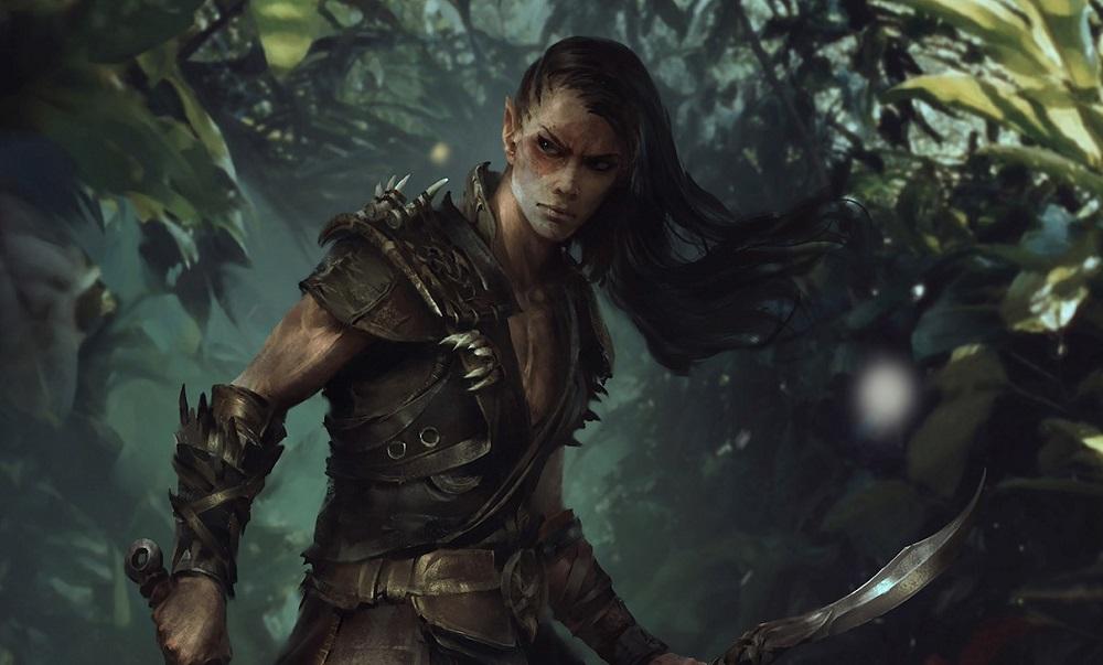 Bethesda halts all future development for The Elder Scrolls: Legends screenshot