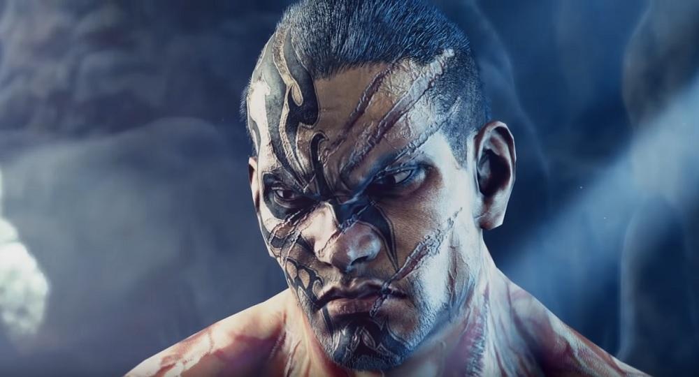 Tekken 7 Reveals Terrifying New Dlc Character Fahkumram