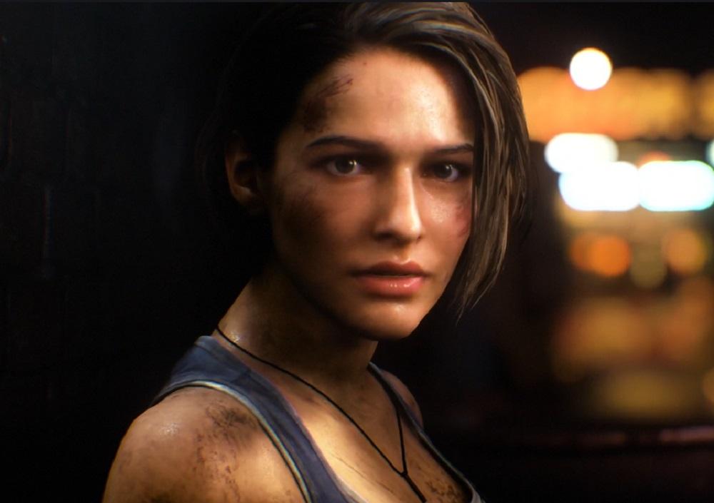 Resident Evil 3 Remake Coming On April 3 2020