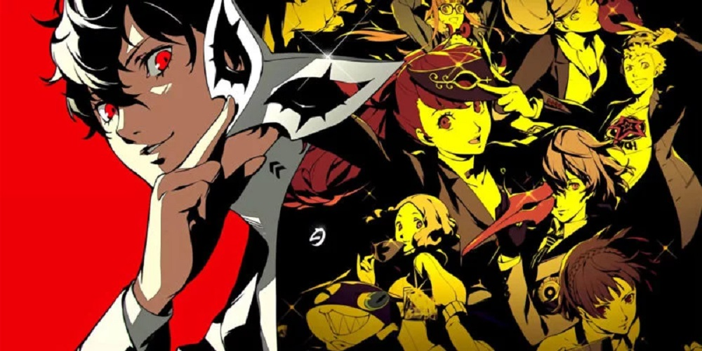 Persona 5 Royal includes multiple European subs, special edition available for pre-order screenshot