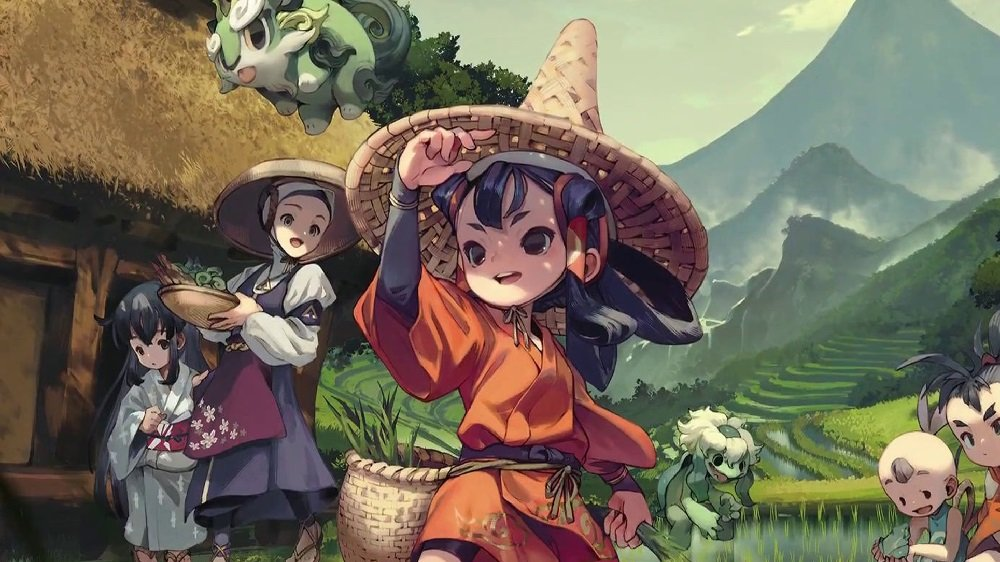 Sakuna: Of Rice and Ruin needs a little more time in the field screenshot