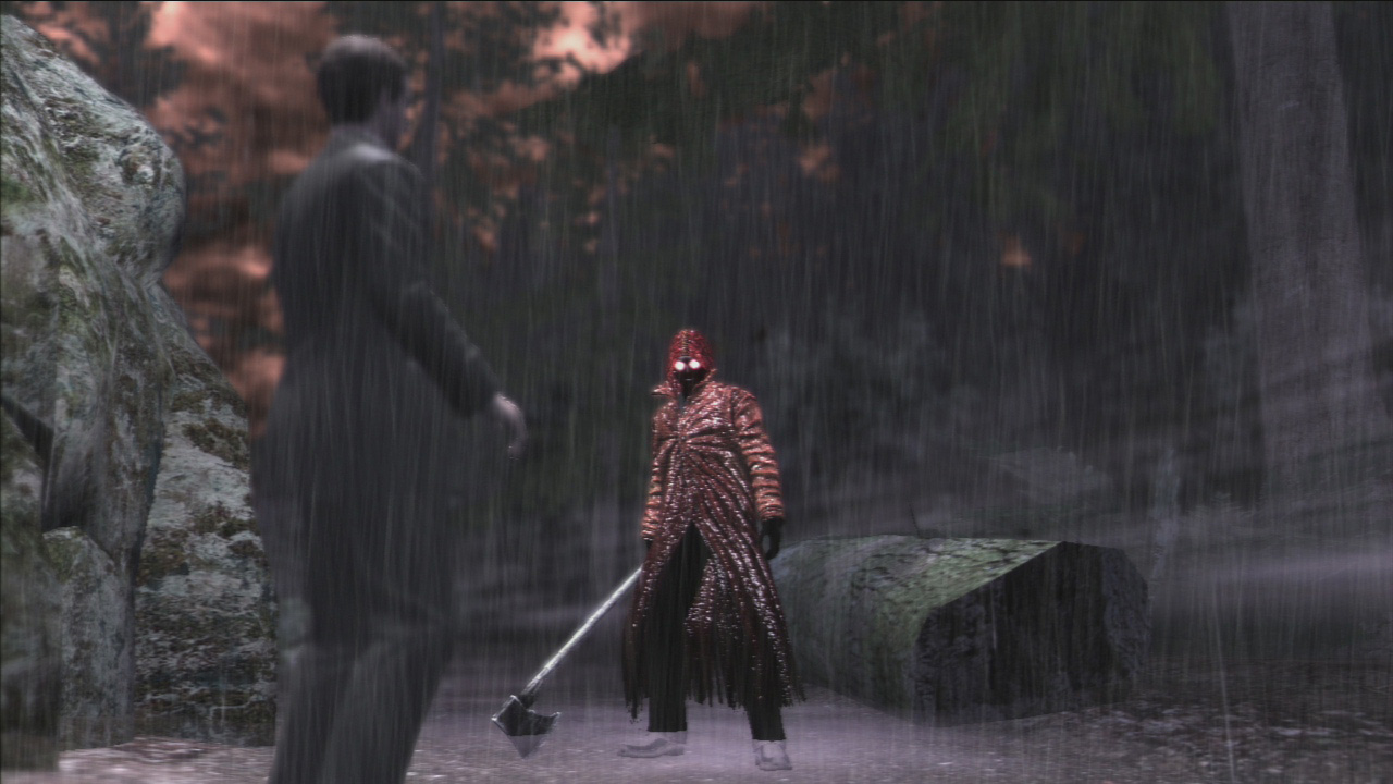 Contest: Submit your own auto-generated horror story for a chance to win Deadly Premonition: Origins