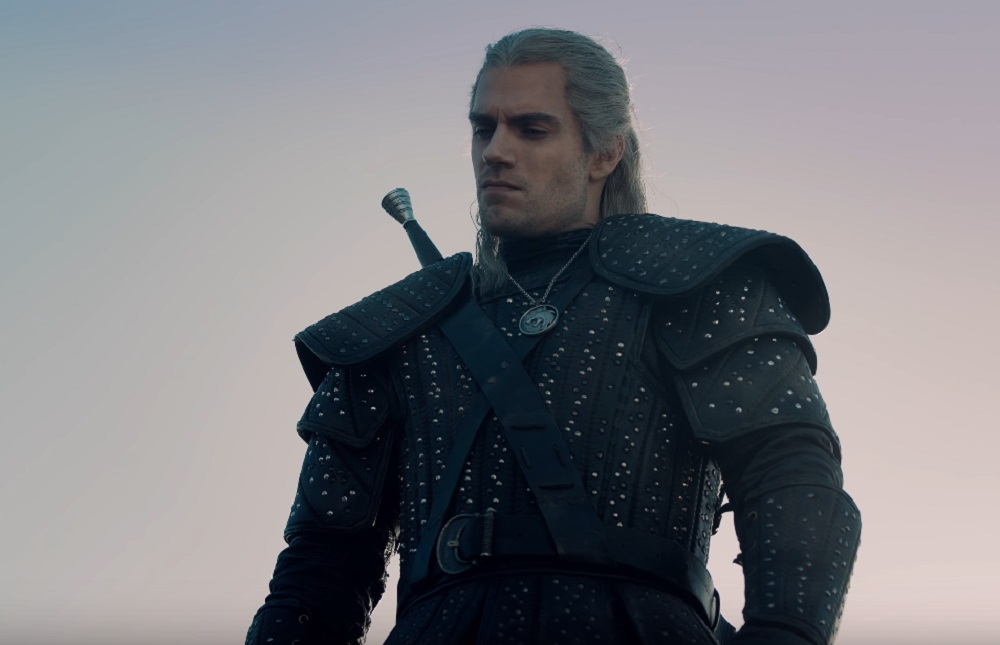 The Witcher gets 'final trailer' ahead of next week's Netflix premiere