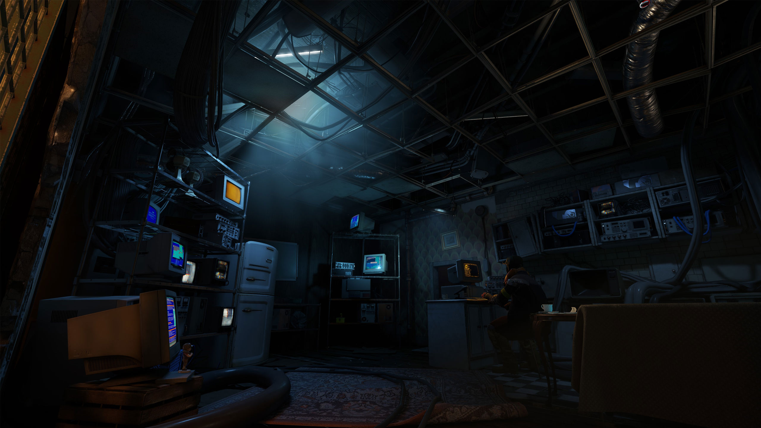 Valve's playing coy about whether Half-Life: Alyx might come to PSVR screenshot