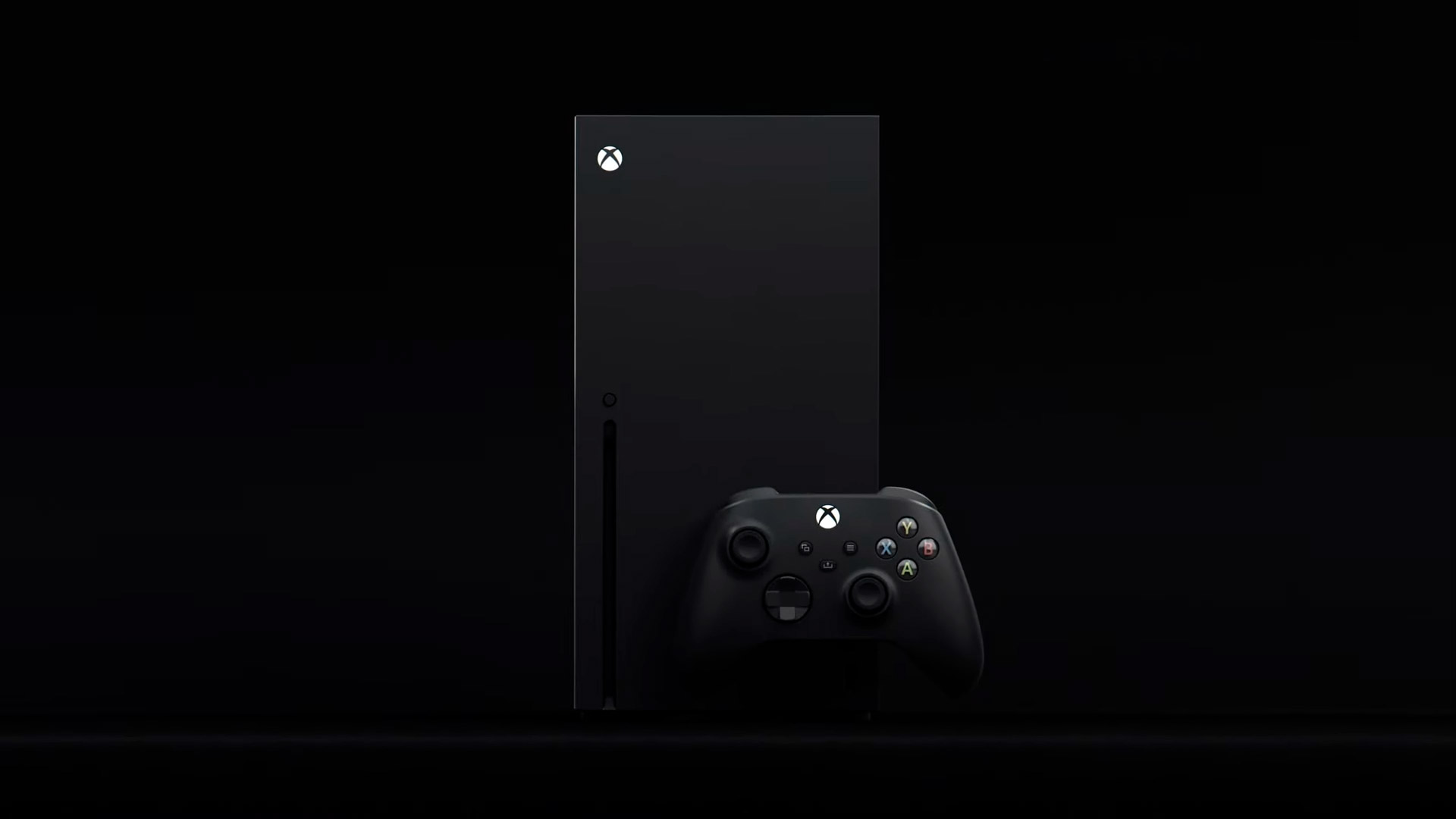 Xbox Series X announced for holiday 2020 screenshot