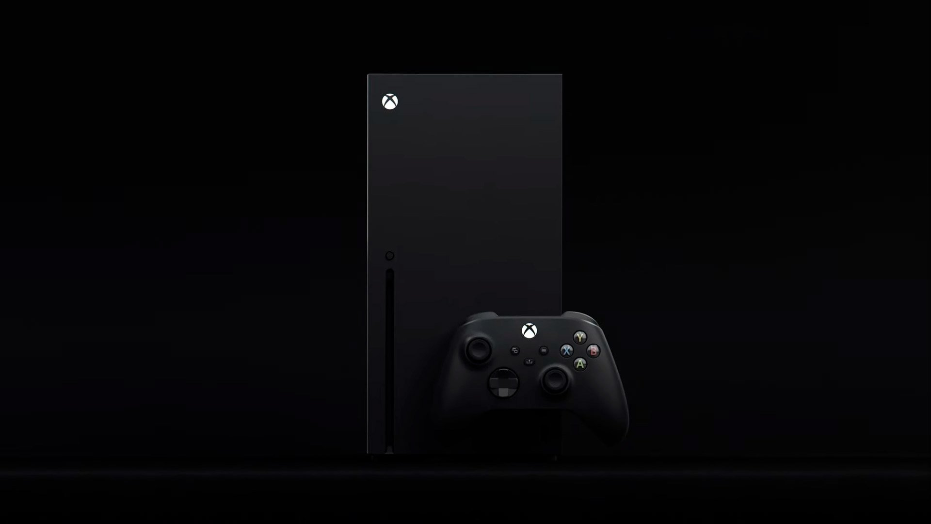 xbox series x announced for holiday 2020