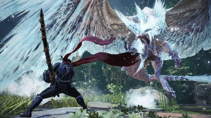 Everything You Should Do During Monster Hunter World S Joy Festival In stark contrast to the simpler. monster hunter world s joy festival