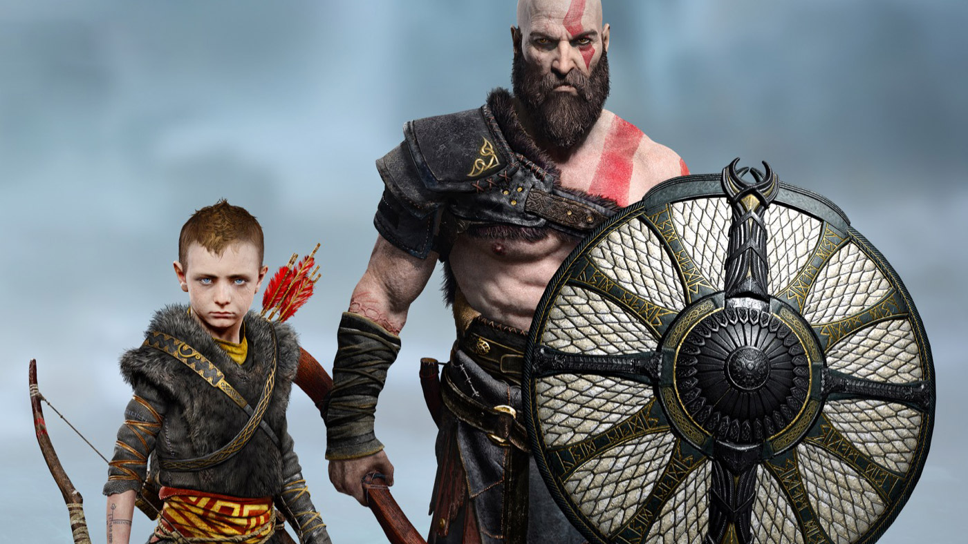 God Of War S Pre Order Bonuses Are Free For The Holidays