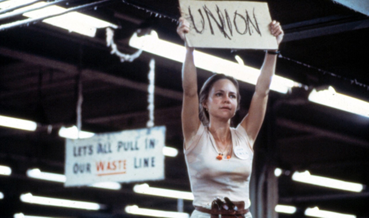 Norma Rae Union
