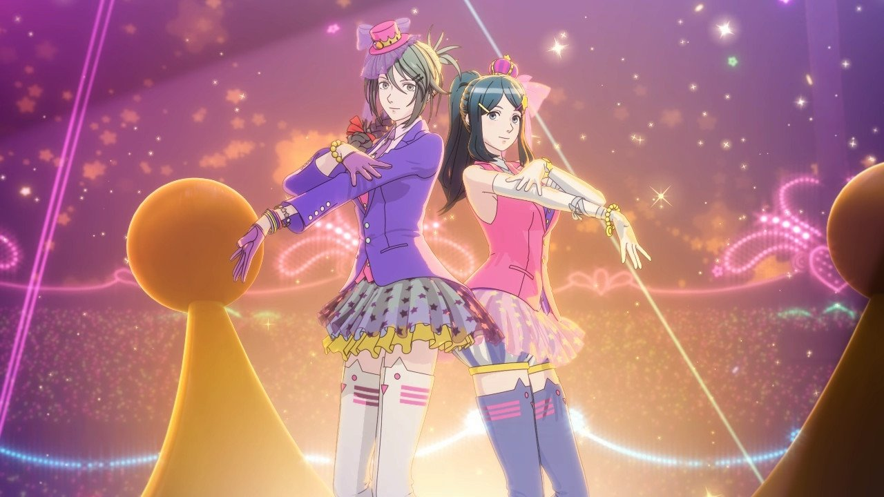 Tokyo Mirage Sessions #FE Encore is (mostly) better than ever on Switch screenshot