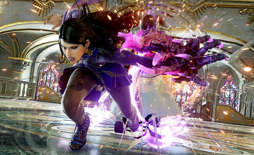 Tekken 7 rockets back up the UK Charts as FIFA 20 regains No.1 spot screenshot
