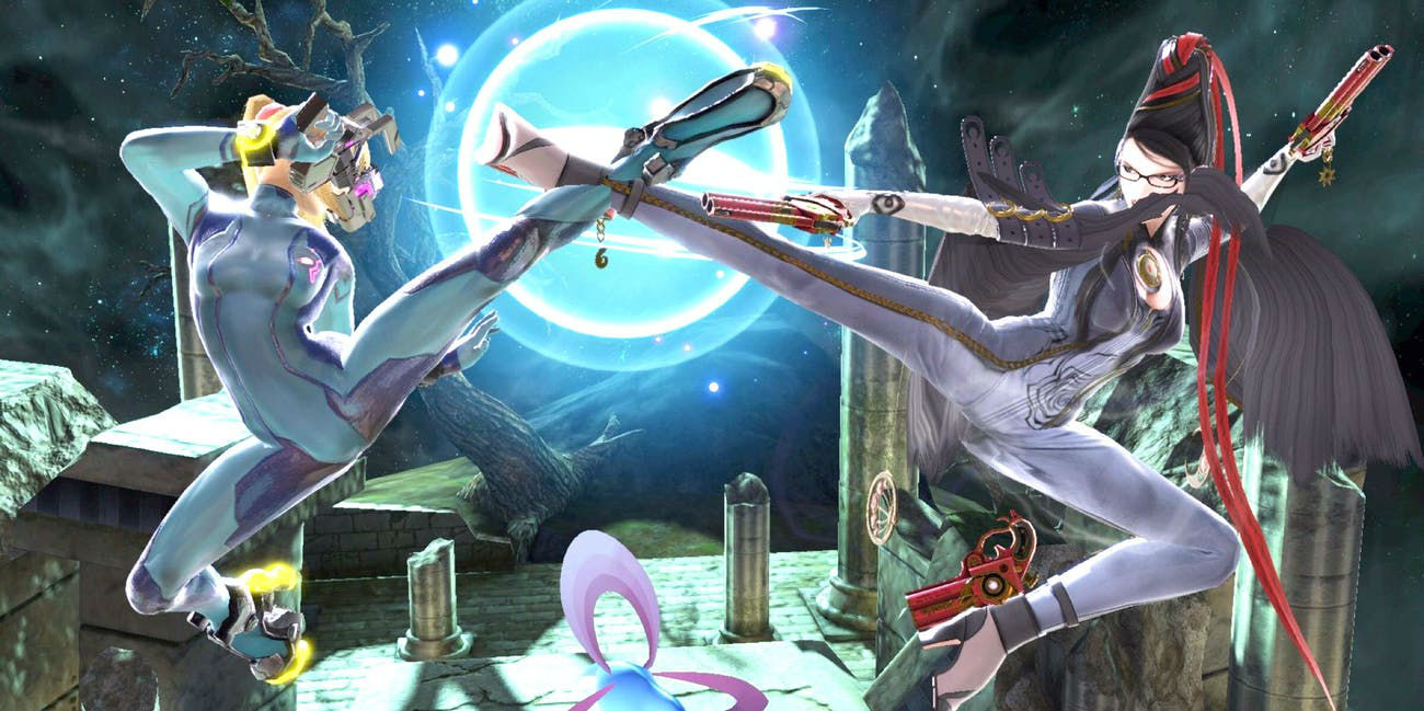 Smash Ultimate is getting a new Direct this week, which will reveal the new DLC character  screenshot
