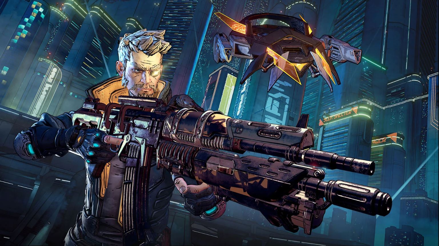 Borderlands 3 is making it easier to earn legendary items tomorrow