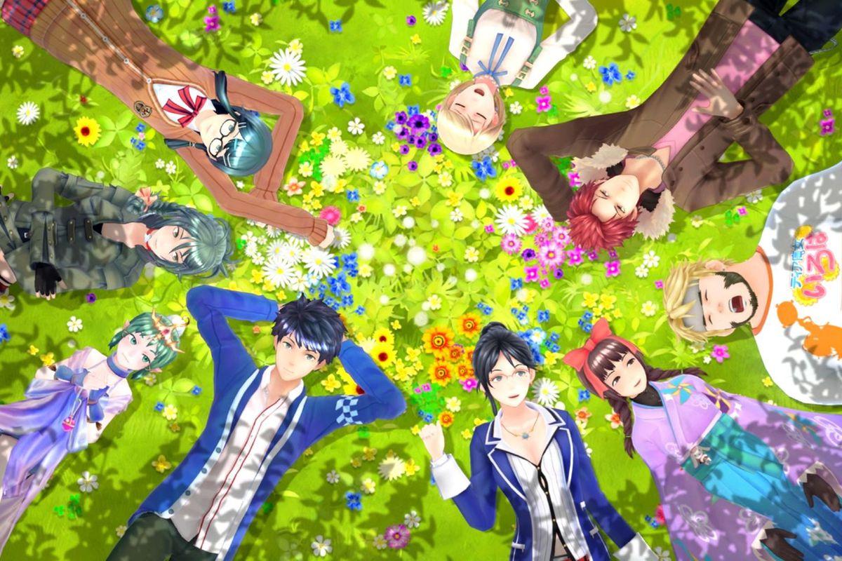 Nintendo Download: Tokyo Mirage Sessions FE Encore screenshot