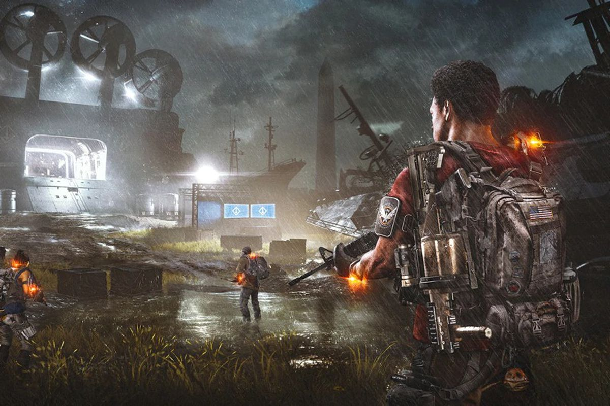 The Division 2 is getting some big shakeups to make way for the Episode 3 update screenshot