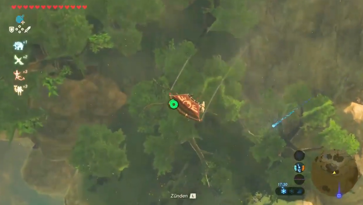 This video solidifies just how packed Zelda: Breath of the Wild's world really is