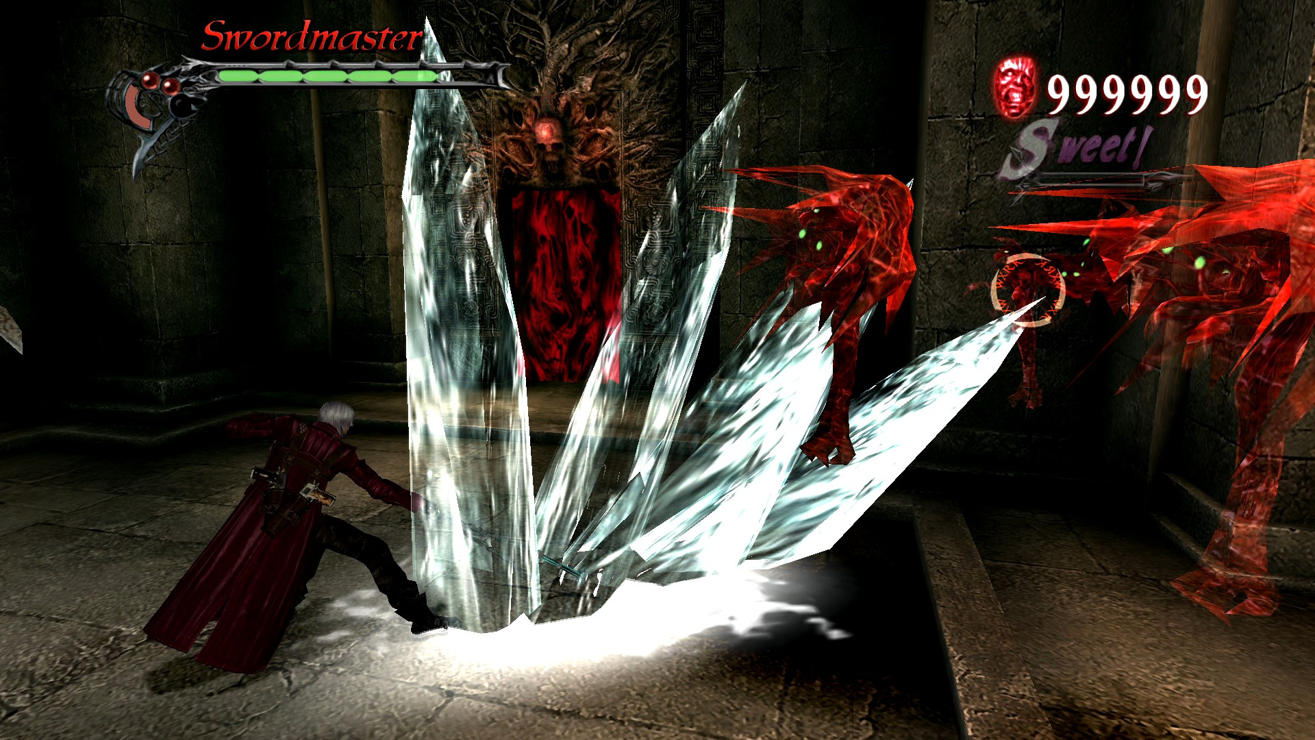 Devil May Cry 3 will get Devil May Cry 4 and 5's 'Style Switching' mechanic, which is a pretty big deal screenshot