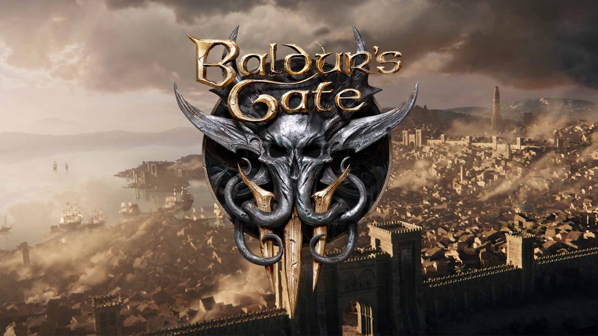 We Ll Know More About Baldur S Gate Iii In February