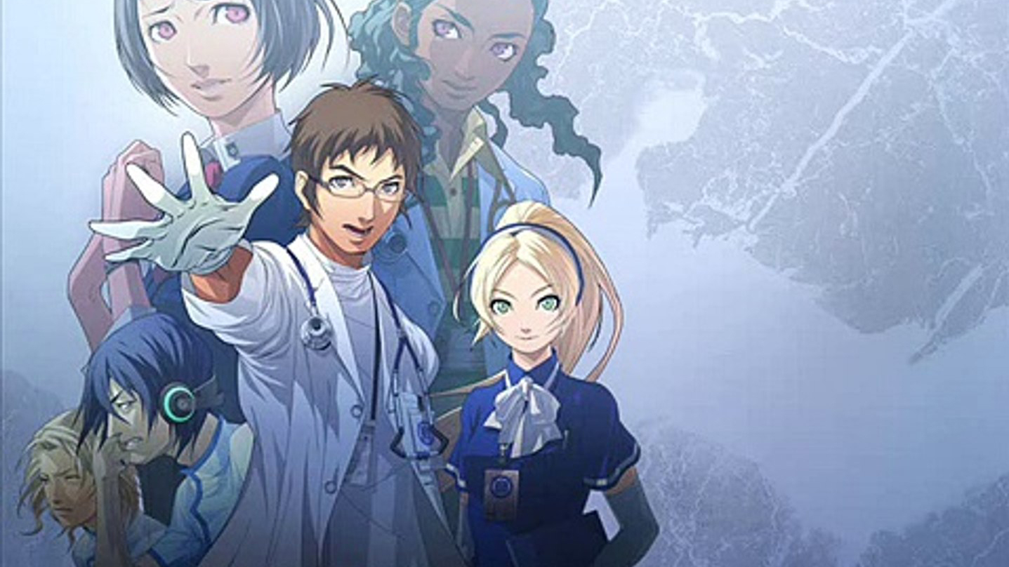 Podtoid thinks it's a damn shame we never got another Trauma Center game