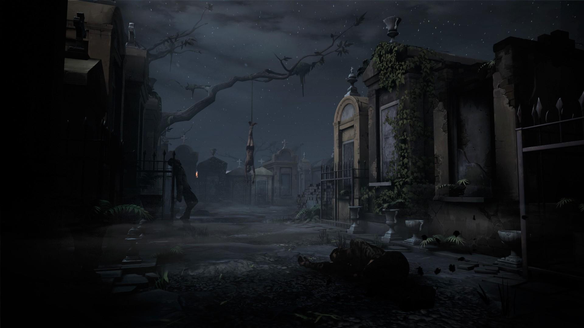 The Walking Dead: Saints & Sinners review - Destructoid