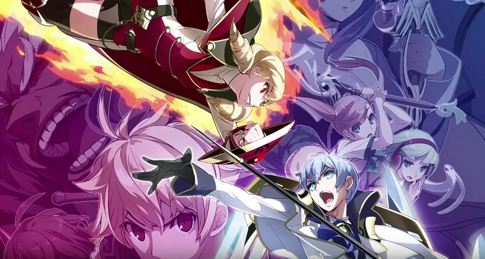 Under Night In-Birth Exe:Late [cl-r] releases overview trailer, details upgrade pack
