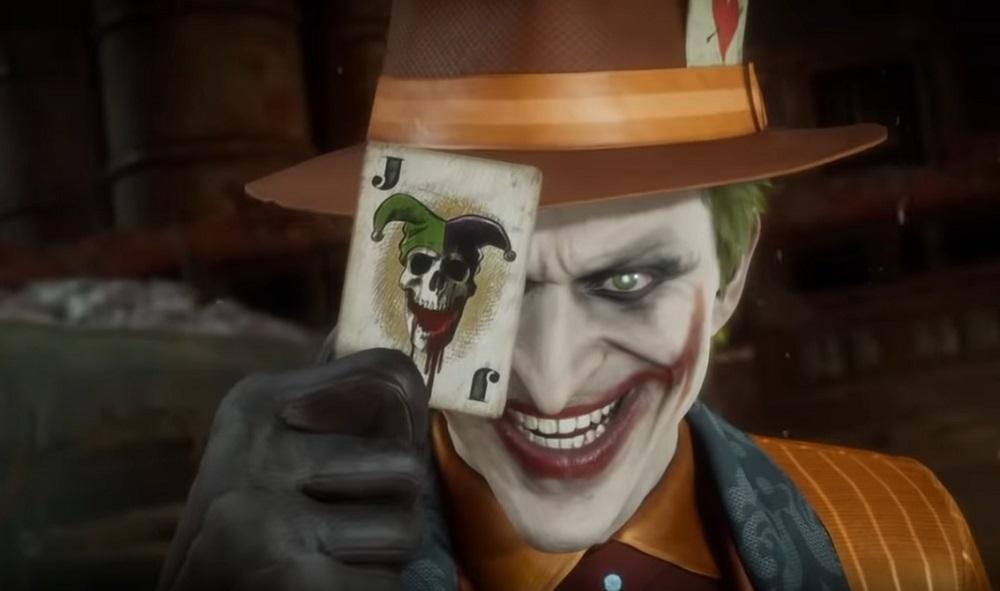 Ed Boon says Joker tweet isn't an Injustice 3 tease, Kombat Kast hits later today