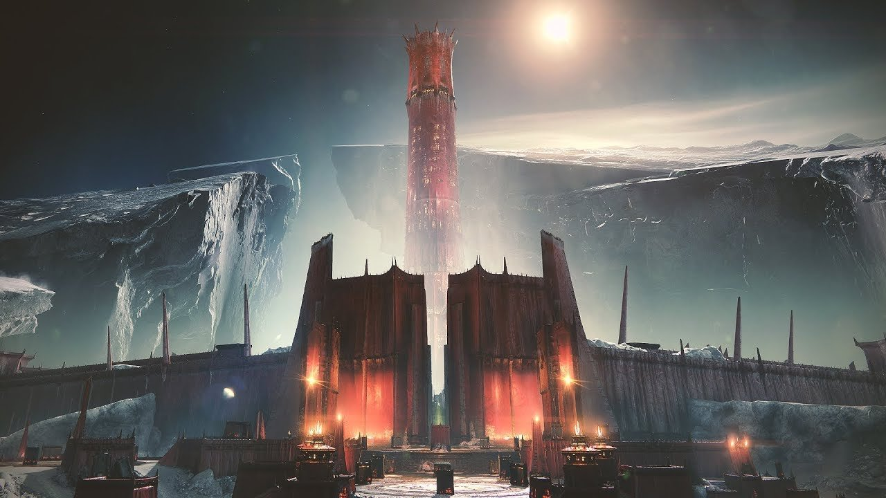 Bungie's next big goal for Destiny 2 is to smooth out lingering performance issues