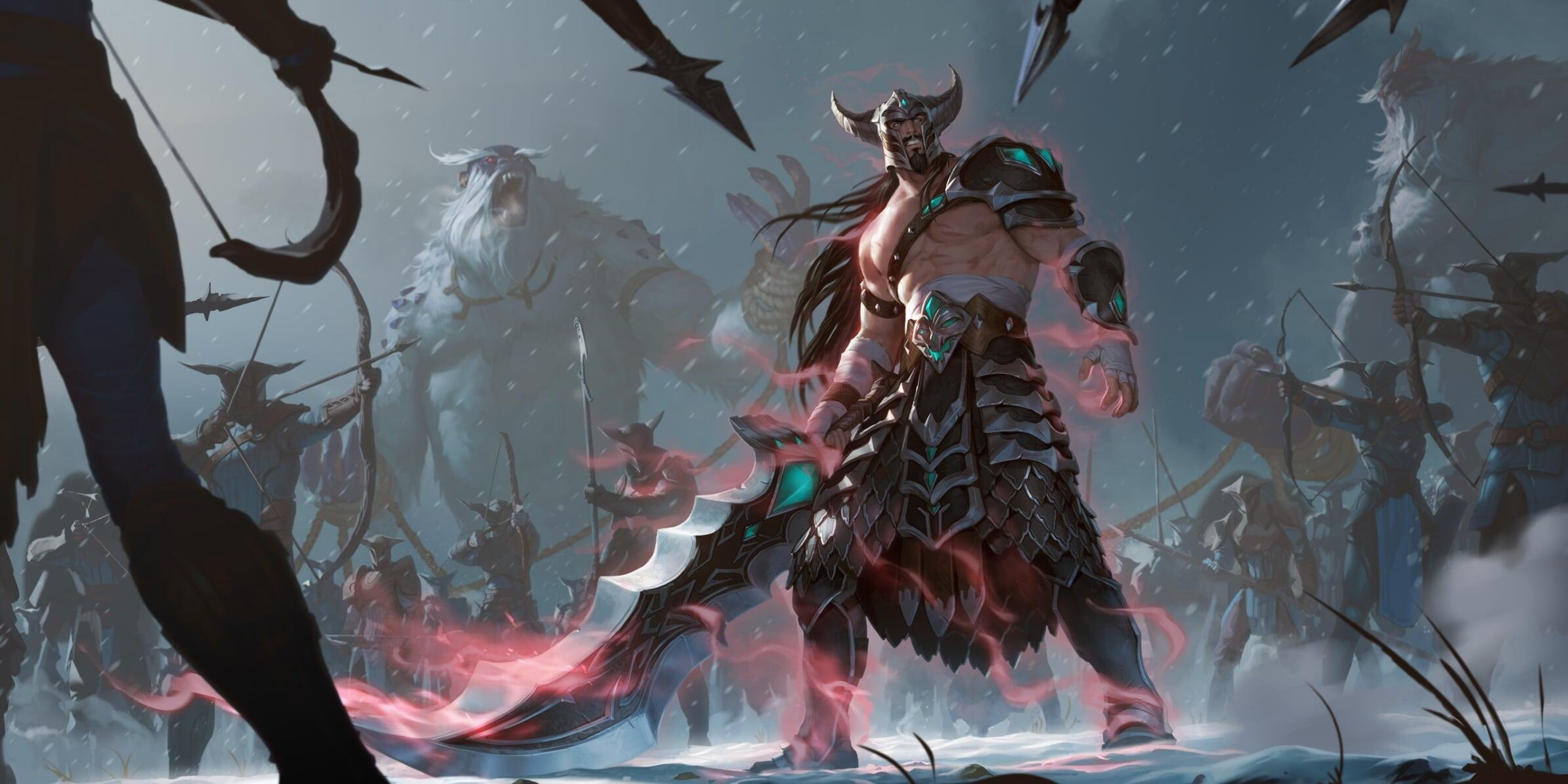 Legends of Runeterra could give Hearthstone and Magic: Arena a run for their money