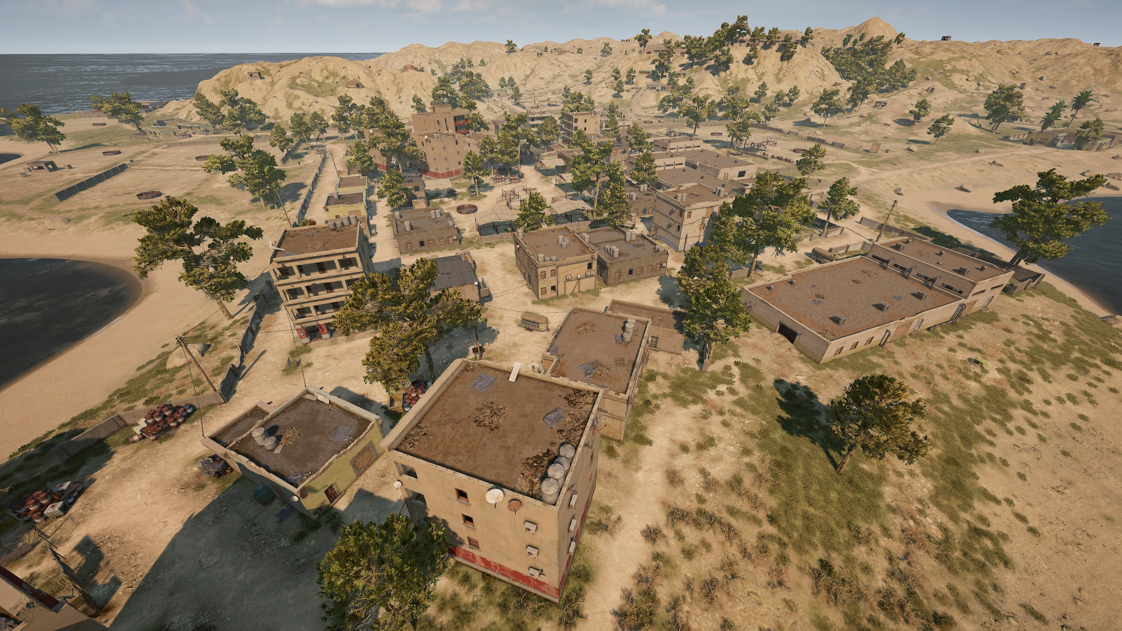 PUBG had to increase the loot on the super-deadly Karakin map