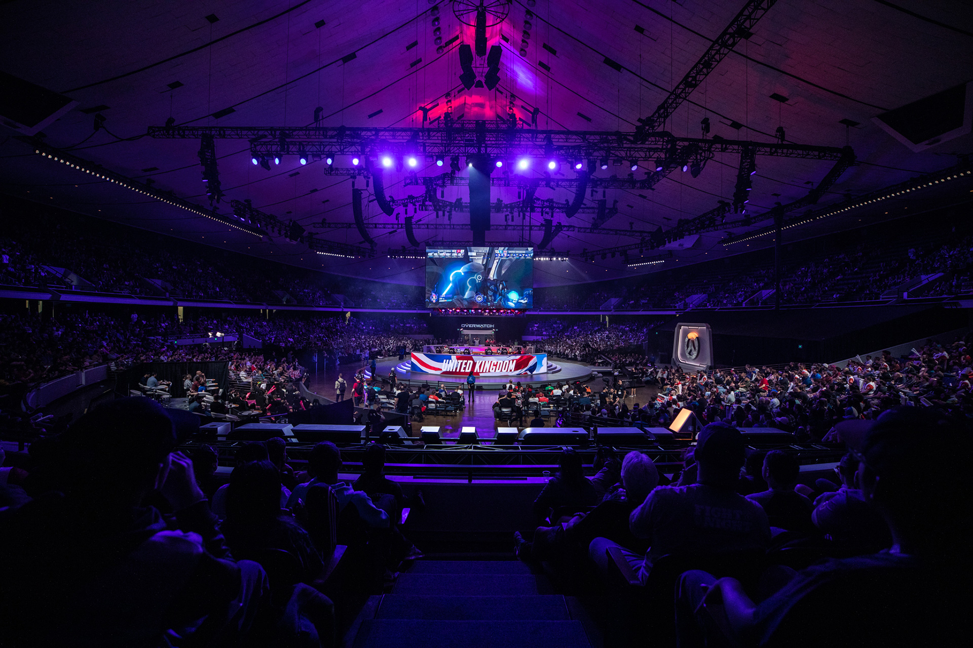YouTube is the new home of Overwatch and Call of Duty esports