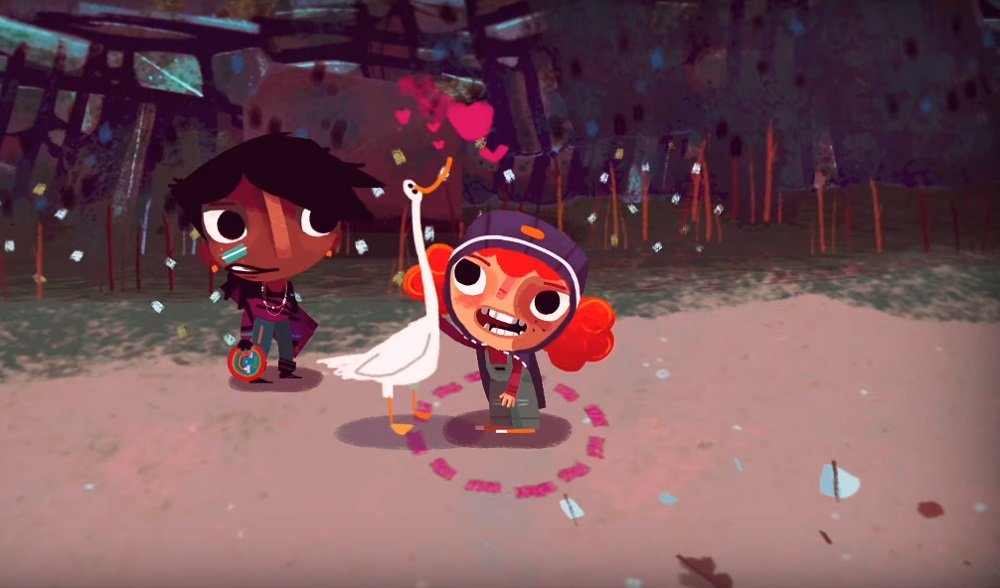 Charming, wild adventure Knights and Bikes pedals onto Switch February 6