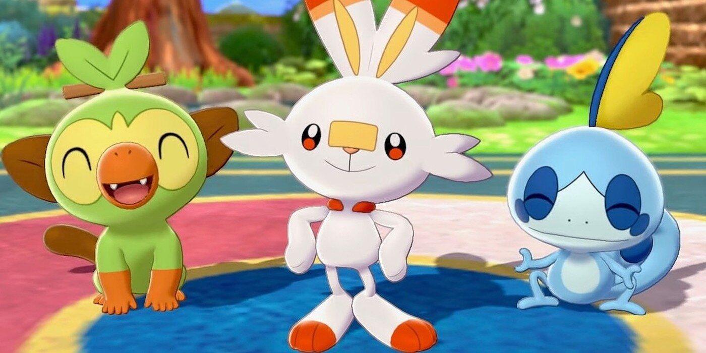 Nintendo Calls Pokemon Sword And Shield A Huge Hit As It Breaks