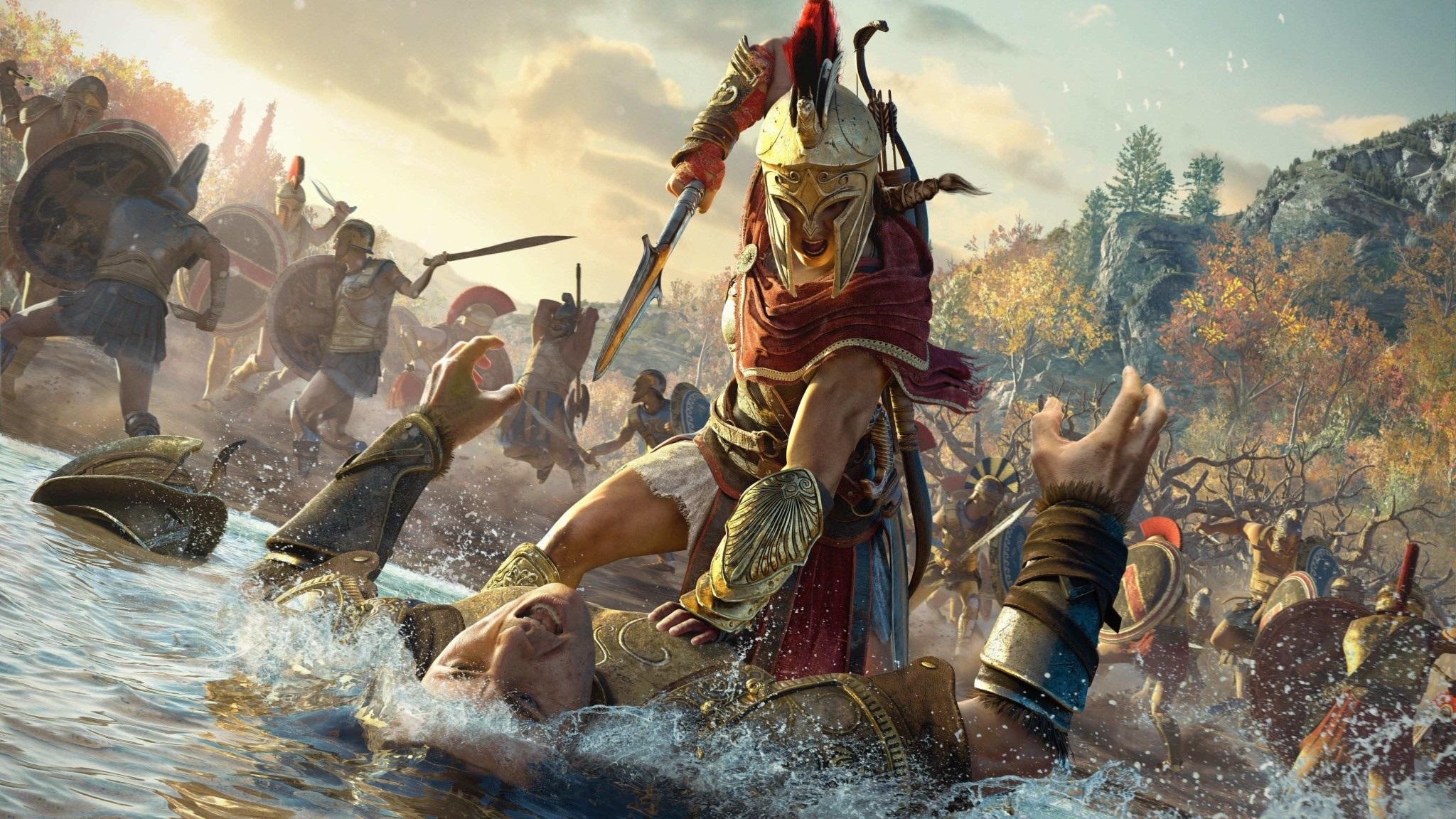 It Looks Like New Assassin S Creed And Far Cry Are On The Horizon