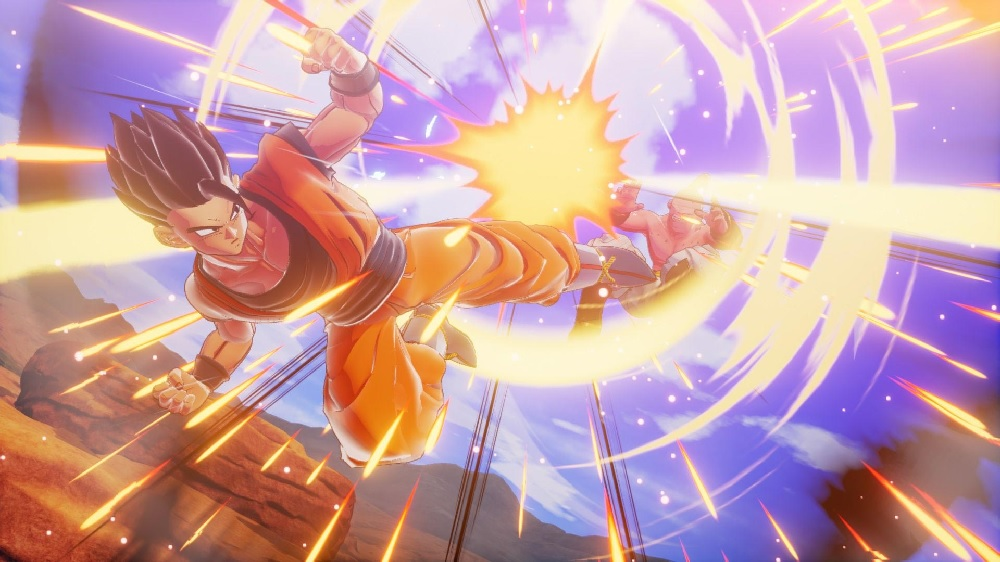 Dragon Ball Z: Kakarot has sold 1.5 million copies to date screenshot