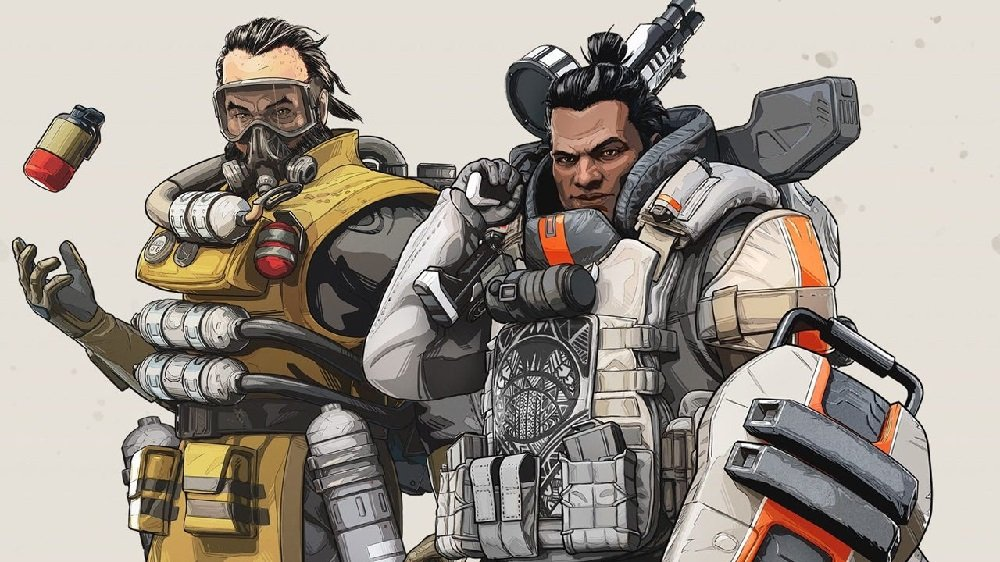 Apex Legends Valentine's Day event sees the return of Duos
