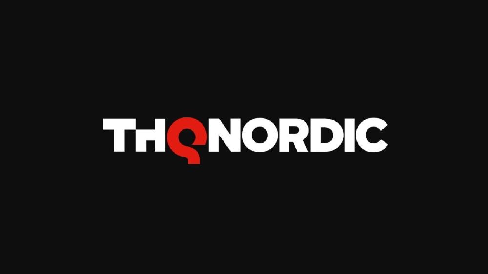 THQ Nordic opens Slovakian studio Nine Rocks Games screenshot