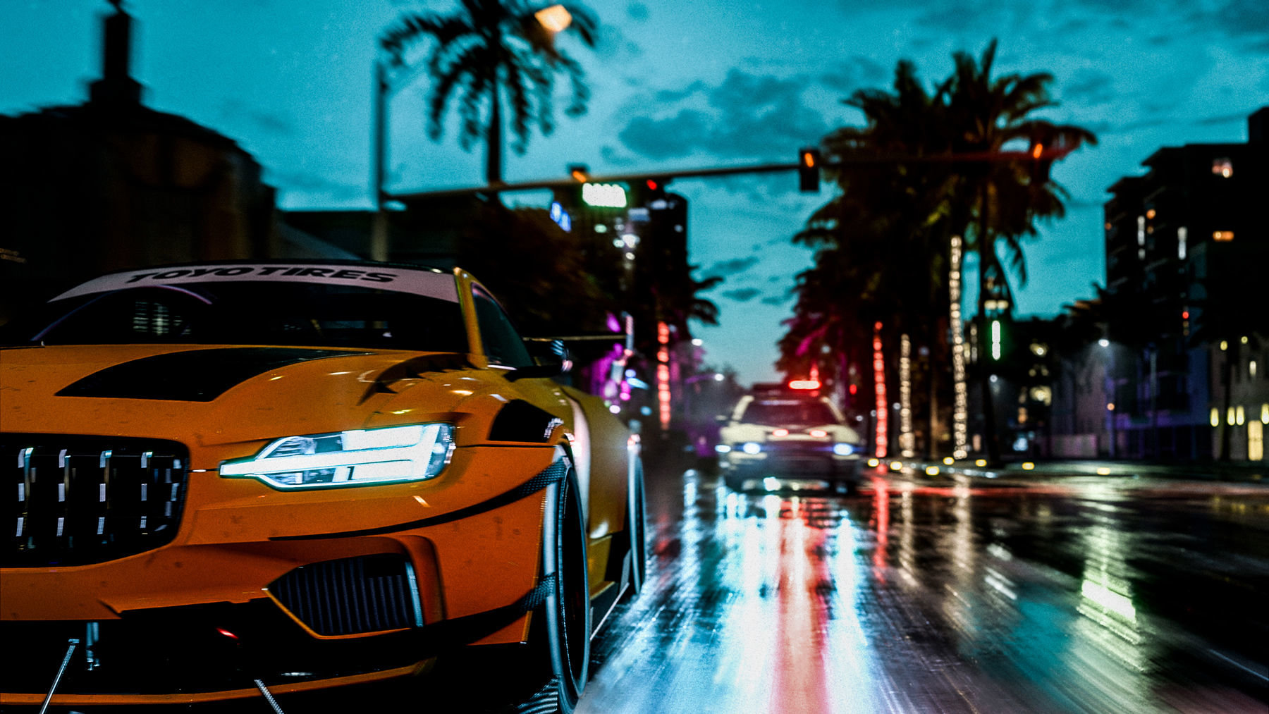 Need For Speed Is Back In The Hands Of The Burnout Team