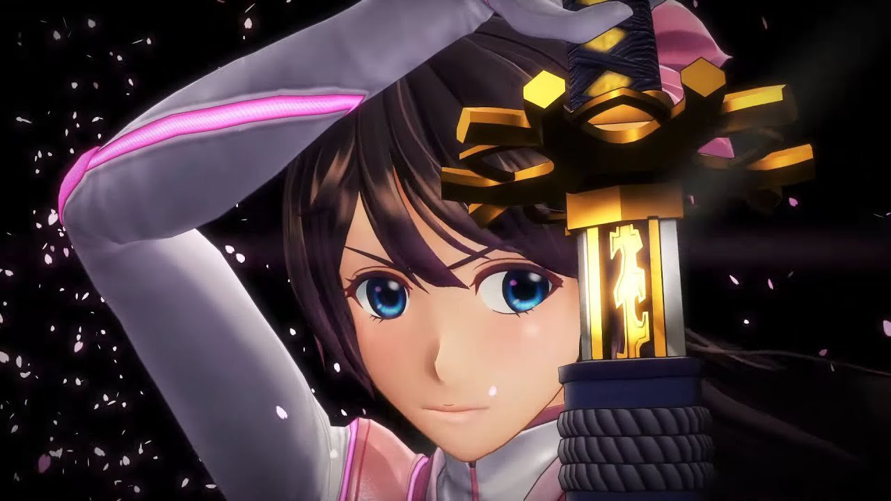 Sakura Wars heads west on PS4 this April screenshot