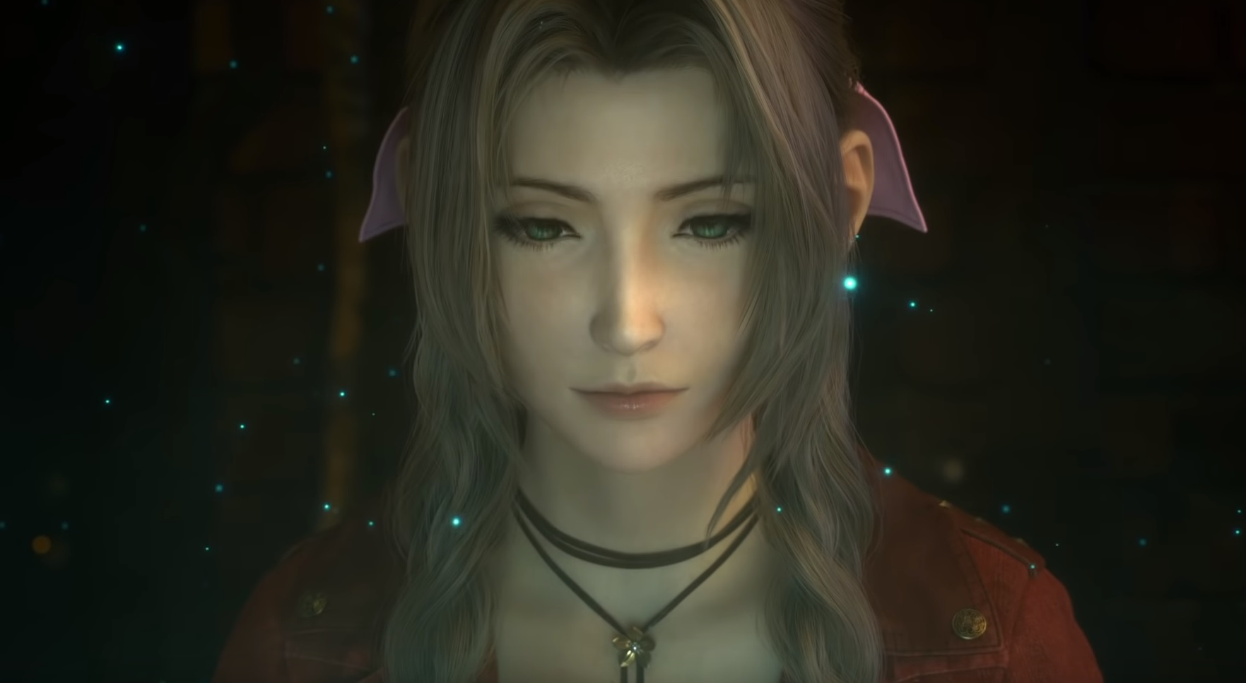 Here's the full Final Fantasy VII Remake opening movie screenshot