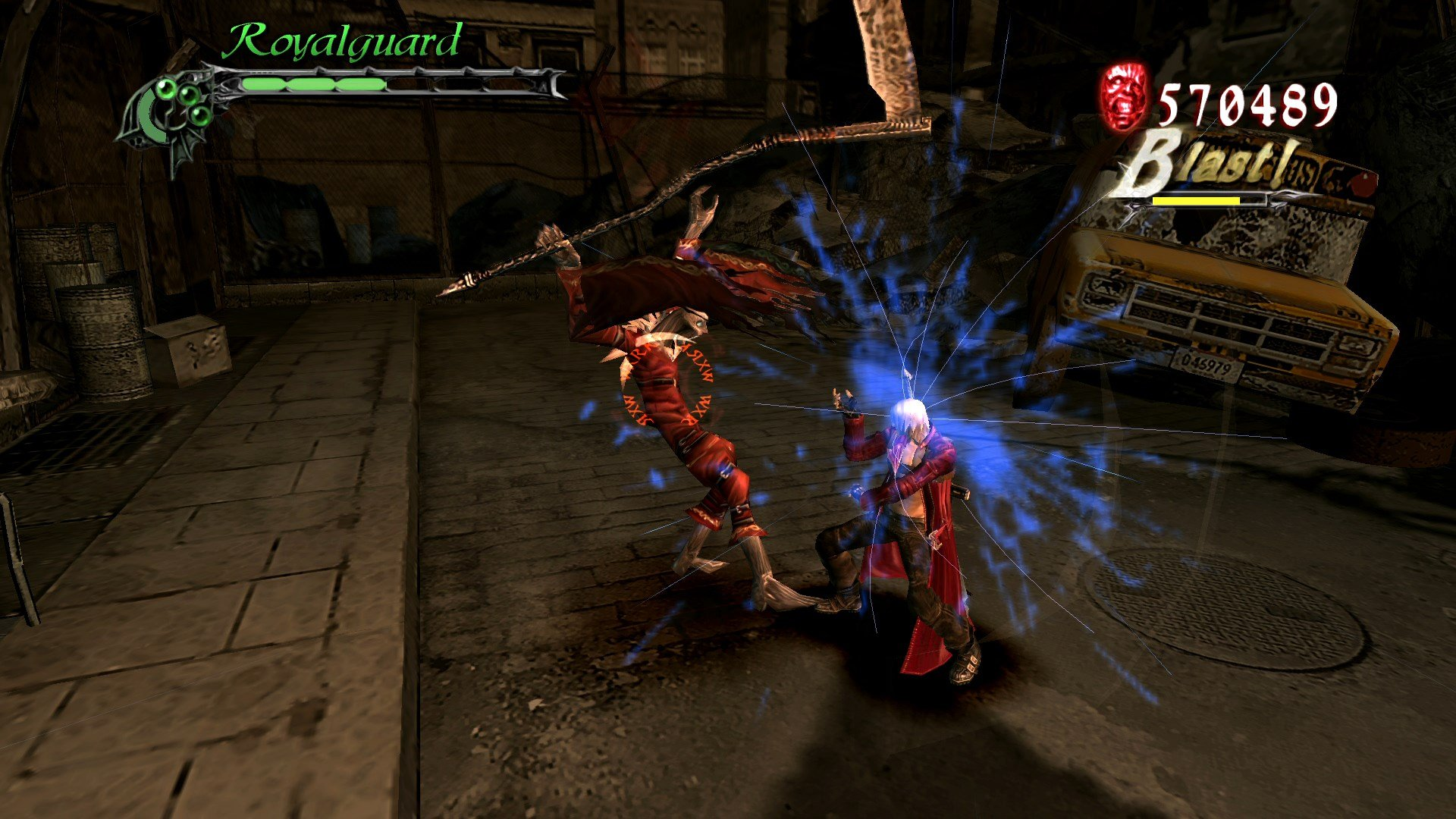 Devil May Cry 3 continues its reign as the best Devil May Cry to date on Switch