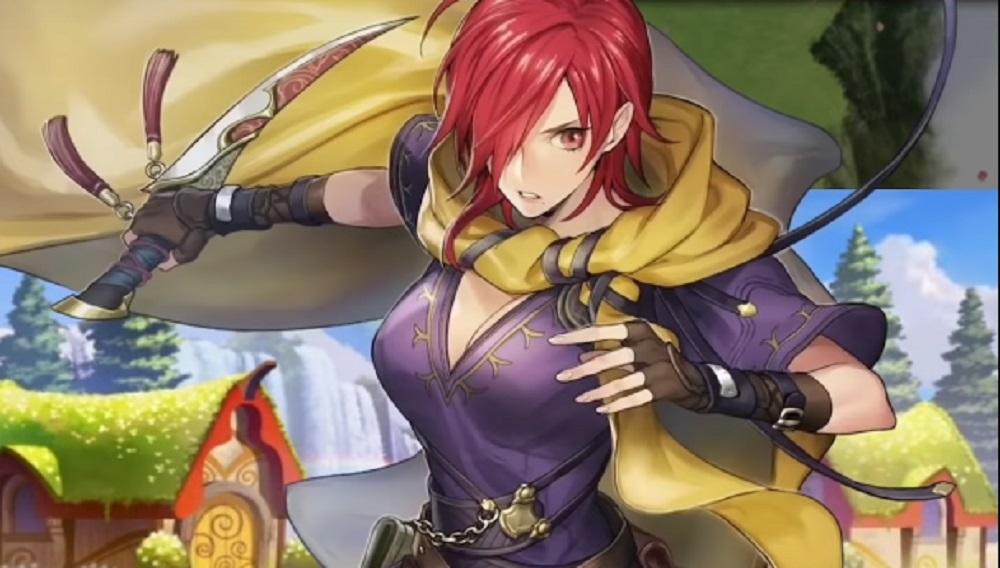 Fire Emblem Heroes adds a quartet of Blazing Blade stars screenshot