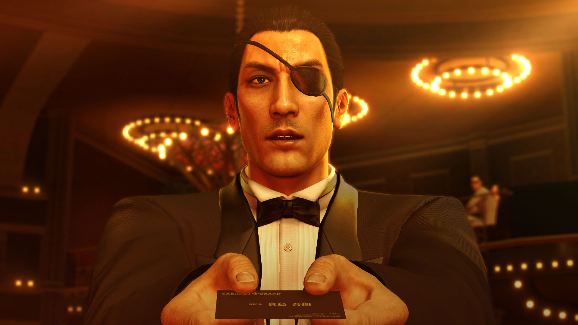 Yakuza 0 will be on Game Pass on day one of its Xbox debut screenshot