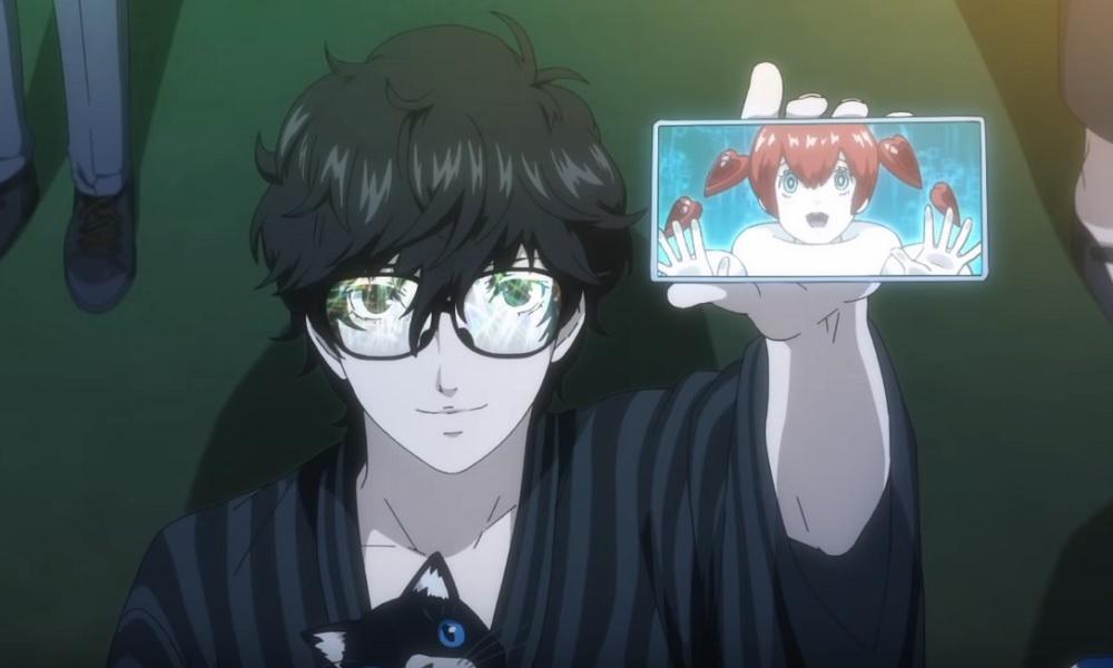 Persona 5 Scramble gets set for launch with new trailer screenshot